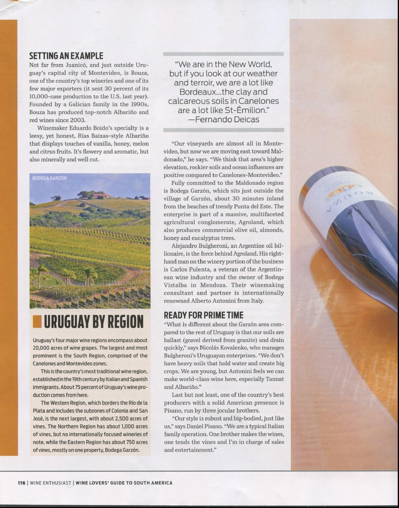 Página 6 WE