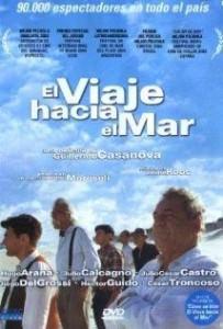 Película uruguaya: El viaje hacia el mar