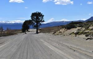 Villa Pehuenia, Neuqun, Patagonia