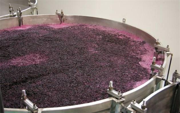 Tanque fermentacion