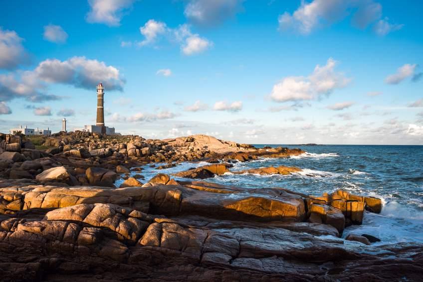 Viajar Cabo Polonio, Uruguay