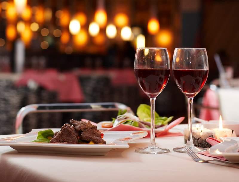 Maridaje vinos y carne