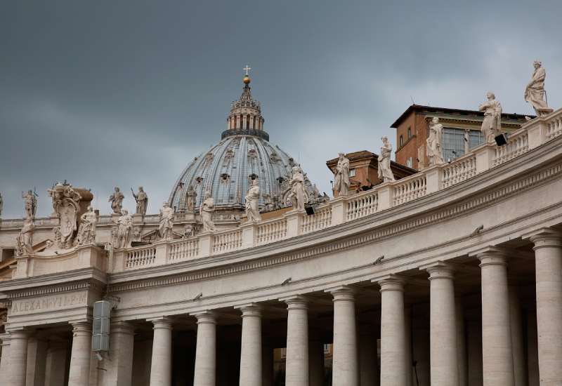 destinos turísticos - basílica san pedro