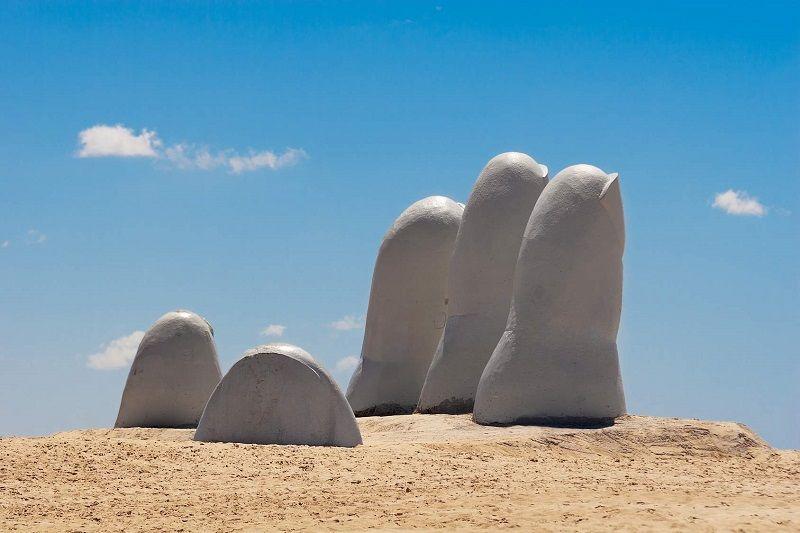 Los dedos, actividades turísticas