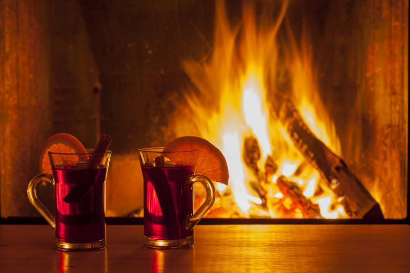 vino caliente