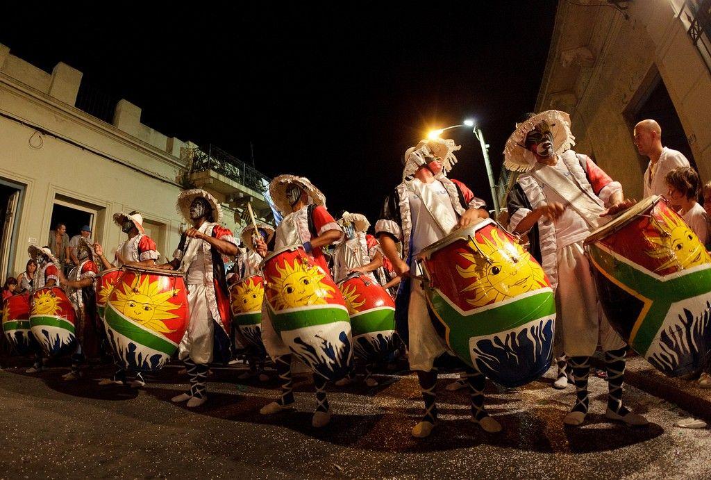 Costumbres típicas del Uruguay