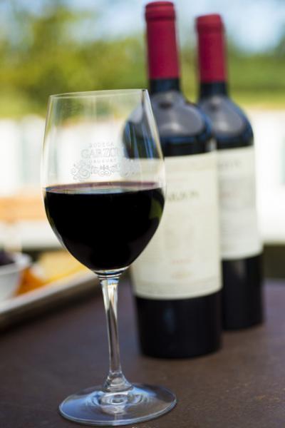 beneficios del vino para el corazón
