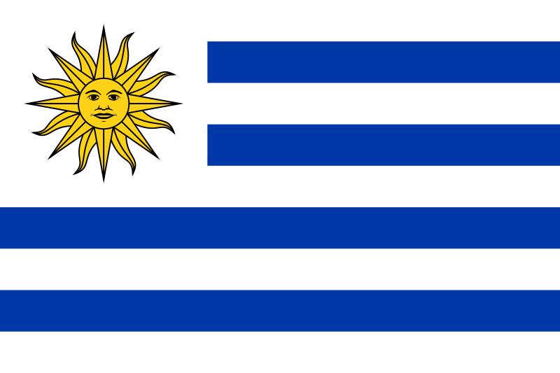 Uruguay language, Uruguay slang