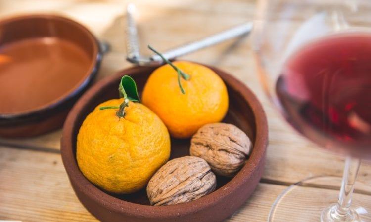 Vino con frutas: descubra algunos buenos maridajes
