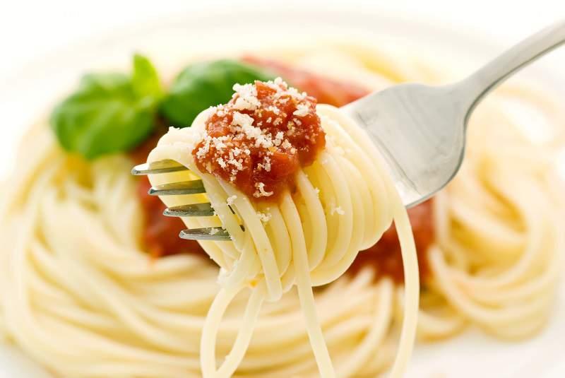 dia mundial de la pasta