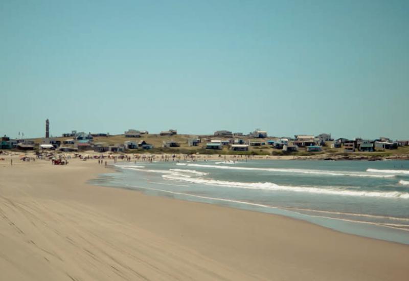 playas punta del este