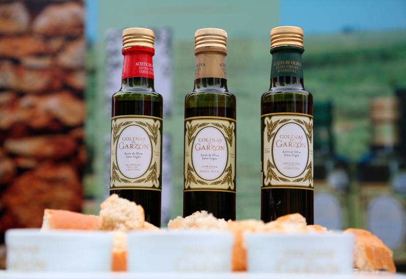 mercado aceite oliva