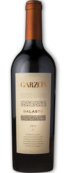 Garzón Balasto