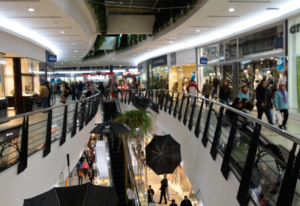 shopping punta del este