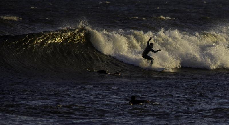 surf uruguay