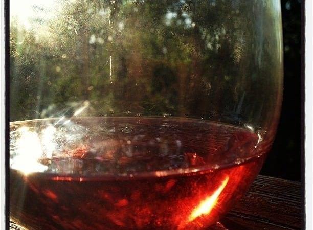 Maridaje con Pinot Noir Rosé