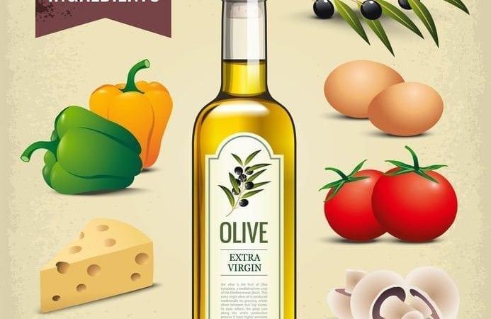 Aceites del mundo: el aceite de oliva italiano