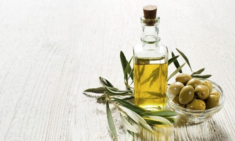 Las diferentes calidades del aceite de oliva