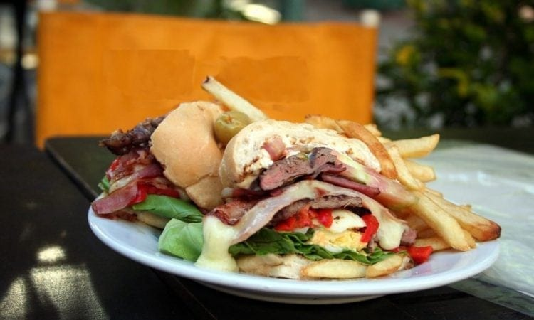 5 platos típicos de Uruguay