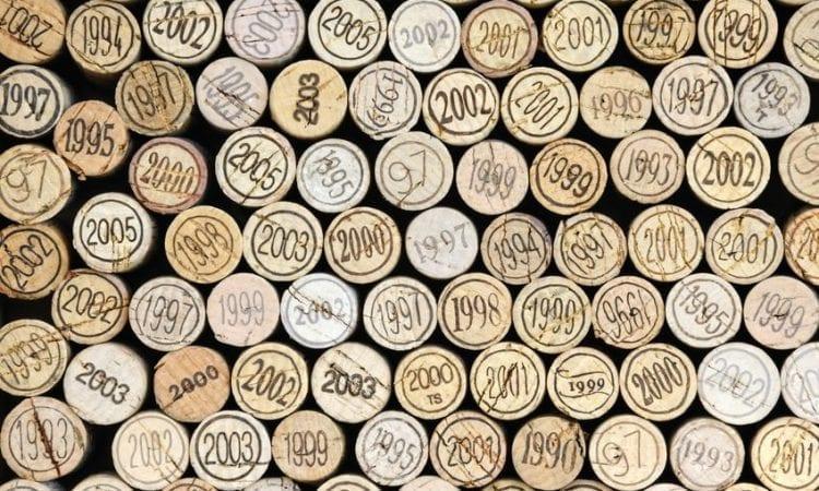La importancia del corcho para el vino