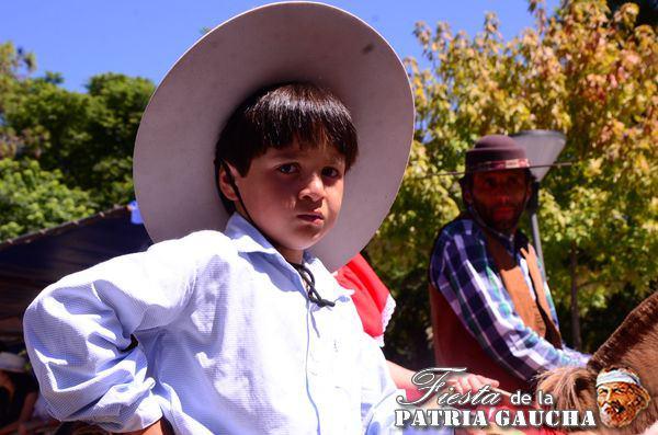 Fiesta criolla: Fiesta de la Patria Gaucha en Tacuarembó