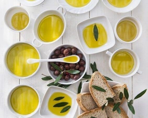 Elaboración del aceite de oliva