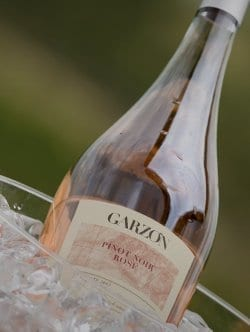 Pinot Noir Rosé 2018