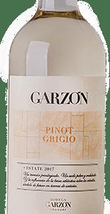 Estate Pinot Grigio 2017