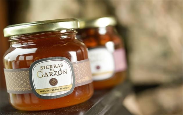 Dulce como la miel