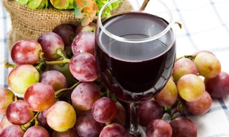 Las propiedades antioxidantes del vino
