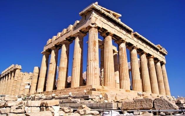 Vinos, mitos y dioses por las Rutas del Vino de Grecia