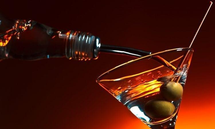 Quiero un Gin & Tonic con aceite de oliva