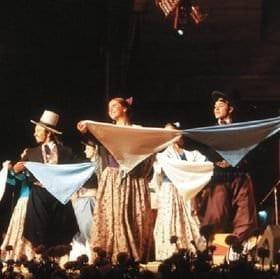 Folklore musical uruguayo: el Pericón, la Payada, la Vidalita y la Milonga