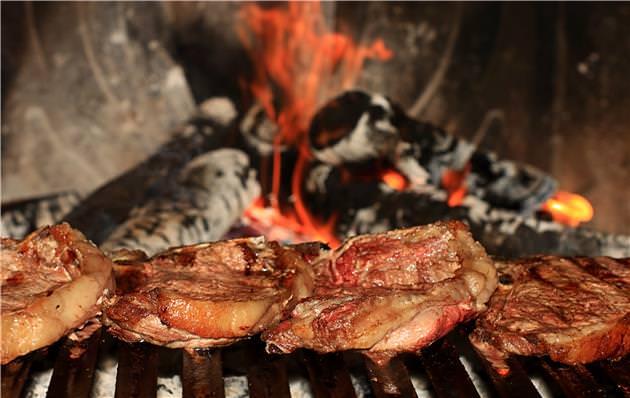 6 vinos para acompañar carnes asadas