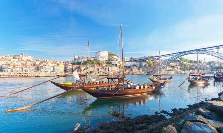 Vinos del mundo: el vino de Oporto