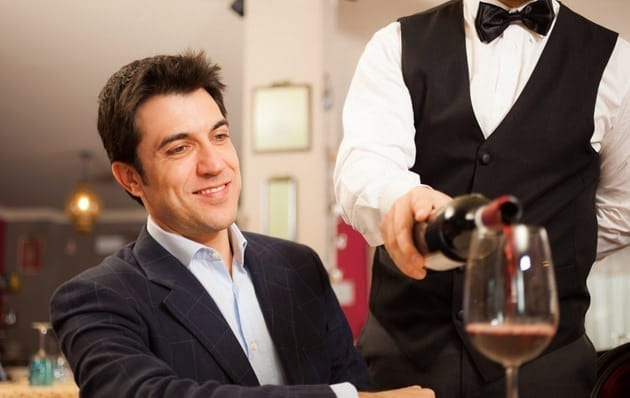 Profesiones en el mundo del vino