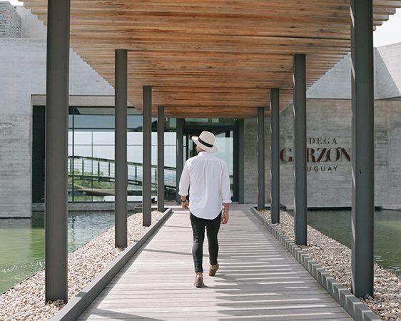 Garzón Reserva Tour
