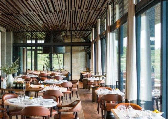 Decanter Top 10 Restaurants