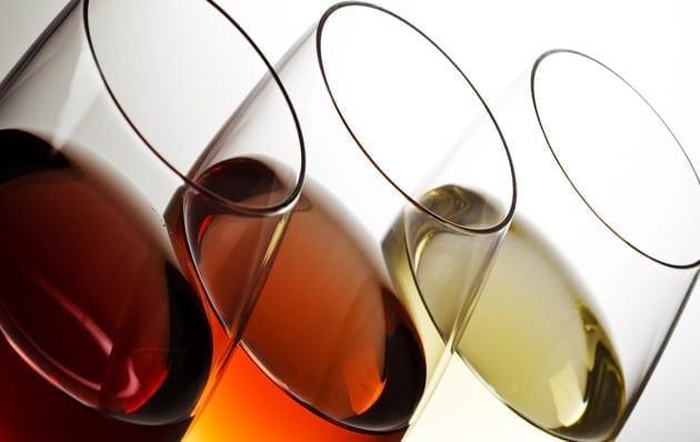 La temperatura ideal para cada vino
