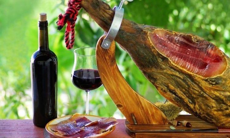 Vinos del mundo, el Rioja español