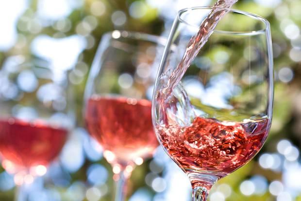 Mitos y verdades sobre el vino rosado