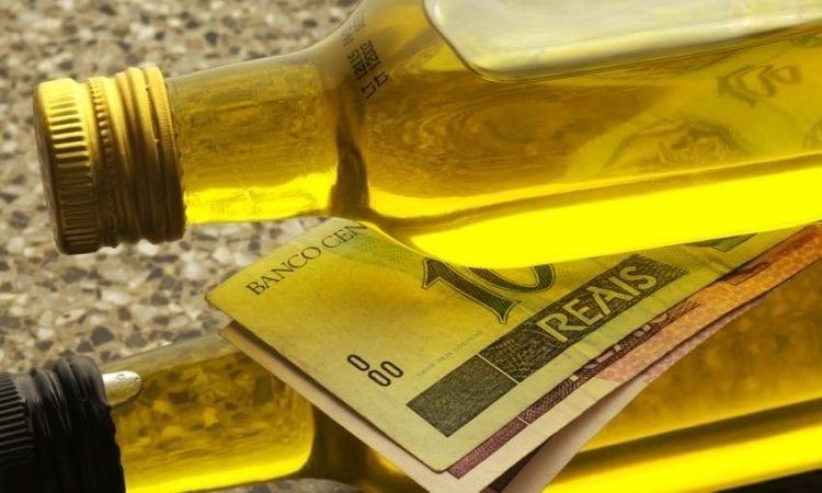 Aceites del mundo: el aceite de oliva portugués