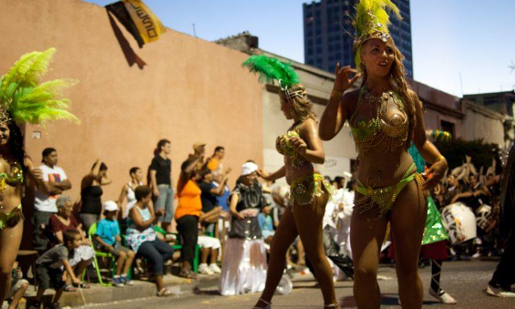 Los bailes más típicos de Uruguay