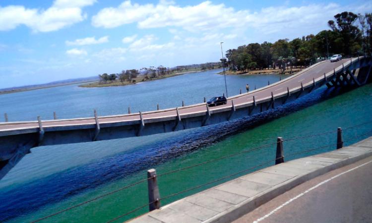 La Barra de Punta del Este