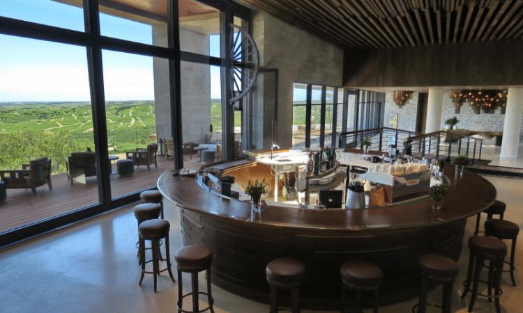 Enoturismo: el turismo del vino en Uruguay