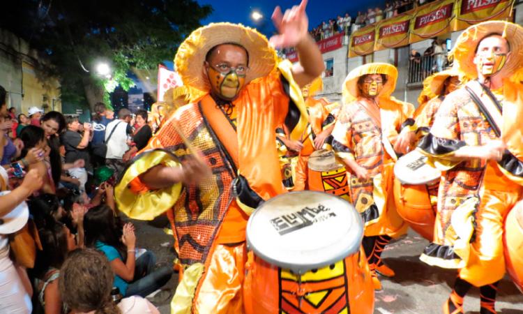 Carnaval del Uruguay: una experiencia inolvidable