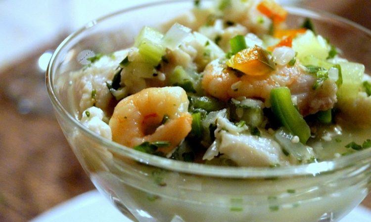 Comidas de verano: algunas recetas ideales para el calor
