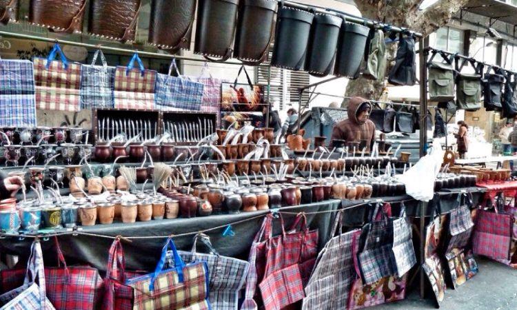 De compras en Montevideo: los lugares que no debes perderte