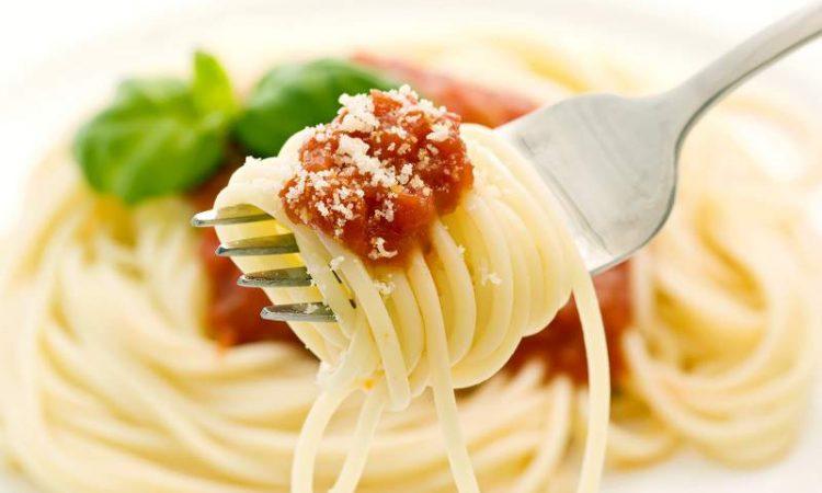 Día Mundial de la Pasta: celébrelo con uno de estos 5 maridajes