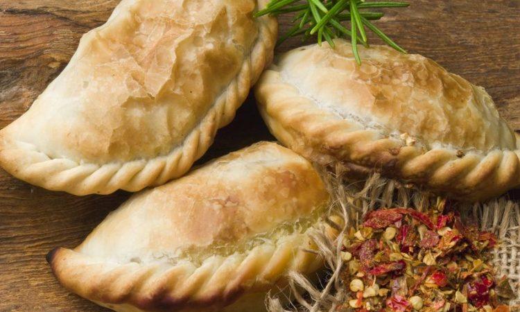 Empanada recipe: learn to cook empanadas uruguayas